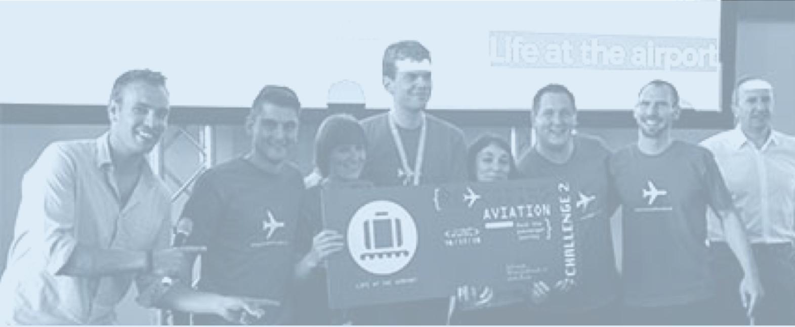 Iabsis Hackathon