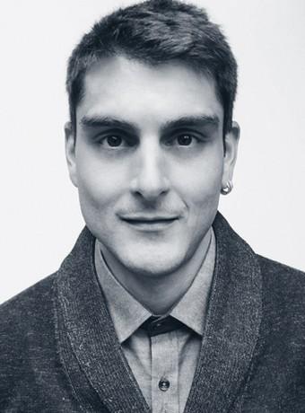 Nick Doulgeridis