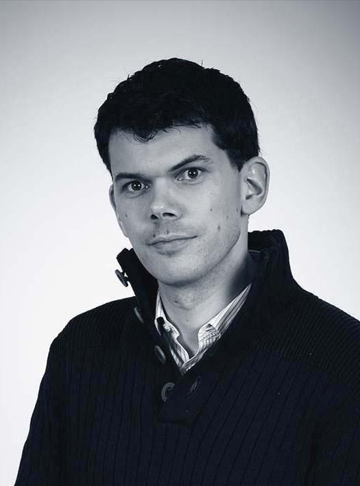 Guillaume Schaer