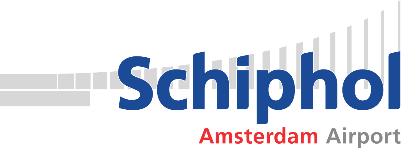 Proud winner of the AMS Shiphol partner price
